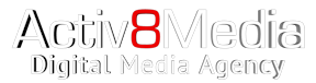 Activ8Media – Digital Media Agency